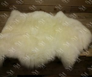 چرم طبیعی گوسفندی